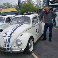Stand by your Herbie.