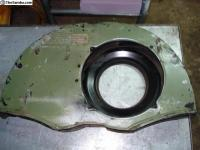 Industrial Engine Tin 1954