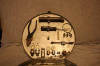 Round Tool Kit
