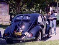 Kelley Park 2001 Show