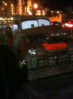 Tow Mater Eyes