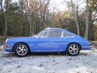1966 Gulf Blue