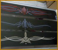 DCL innovativ RagTop Wind Deflectors