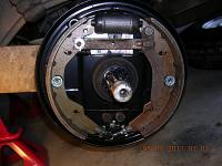 '72 Rear Brake
