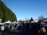 Marymoor Show and Tell