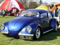 Custom Super Beetle