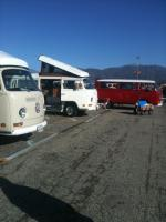 West Coast Bays Campout - Pomona Fairgrounds