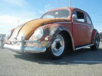 Pomona Show And Swap Meet December 2011