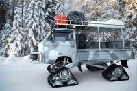 Snowporter