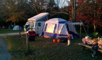 Side Tent