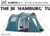 Hamburg side tent