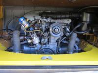'71 engine