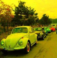 Iran Classic VW