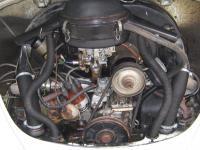 67 bug 71 motor