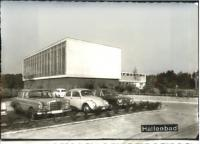Lintorf Hallenbad
