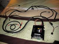 Bostig Wiring Harness