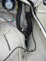 1967 defrost vent hose replacement