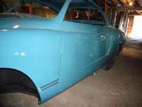 My '63 Ghia Project