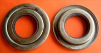 Metal type oil seal