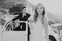 Wedding shoot Sedona Arizona