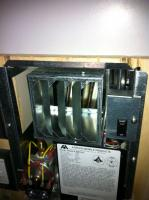 What I used to install the House Battery, Xantrex and Atwood