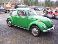 1972 super beetle