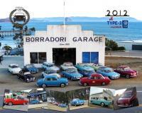 2012 Type-3 Calendar