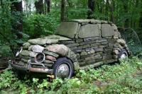 Stone beetle