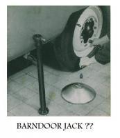 Barndoor jack?
