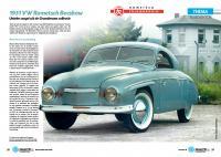 Magazine feature: Rometsch Beeskow Coupé #117