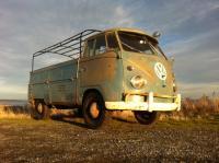 1960 Dove Blue