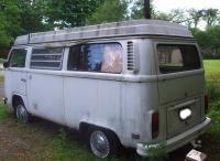 Snekayjack 1974 bay