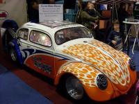 clyde berg car