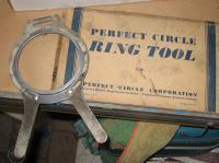 Perfect Circle Ring Tool