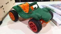 MAkerBot 3D Printer - Dune Buggy