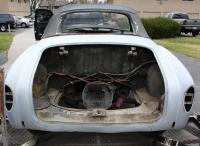 my next full project a 61 ghia vert