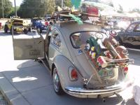 Most accessorized VW?