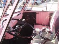 Pink Cab SC