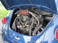 1967 motor