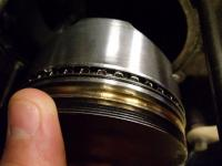 Engine Disassemble