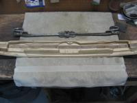 Aftermartket wood header