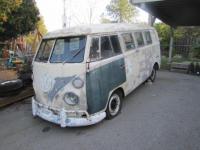 1965 Pamper