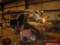 VW Tank