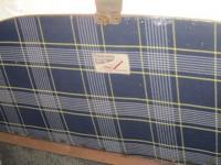 kamai rear parcel tray