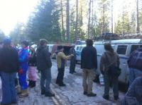 Shasta Snow Trip 12 - Saturday