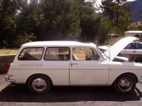 1964 S model Squareback from Taos
