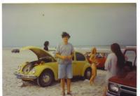 My Texas Yellow 72 circa 1989