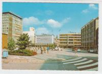 Kennedy Square, Berlin