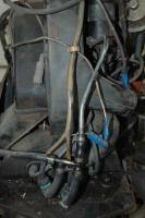 1979 fuel rail plumbing
