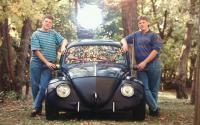 63 bug senior pic